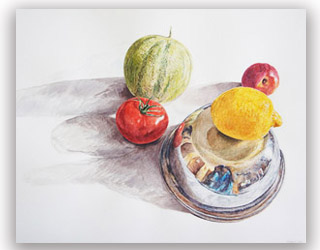 Cours de peinture et de dessin Marseille