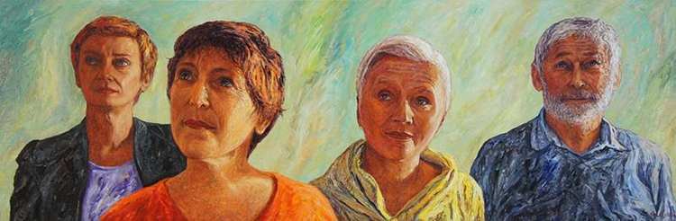 artriste peintre portraitiste marseille
