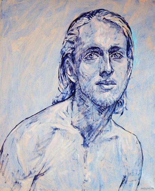 Artiste peintre portraitiste marseille artiste peintre - Artiste peintre marseille ...