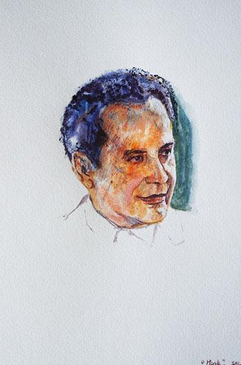 portrait marseille