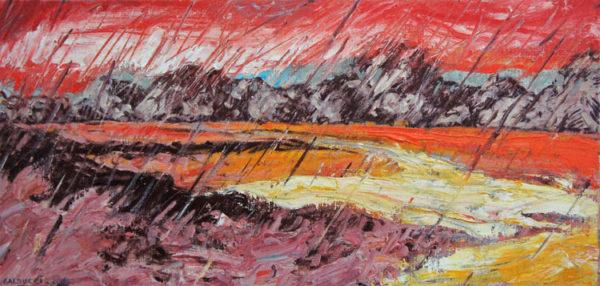 peinture Patrick Salducci