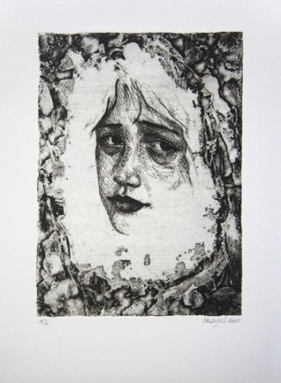 2001 gravure