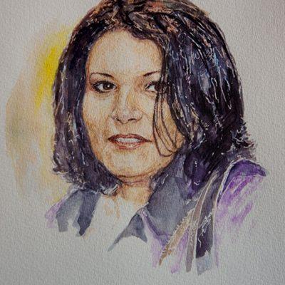 portrait-aquarelle-kheira2