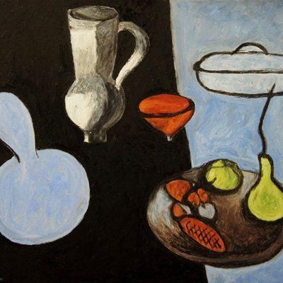 tableau-dapres-Matisse-61-50cm-peinture-huile